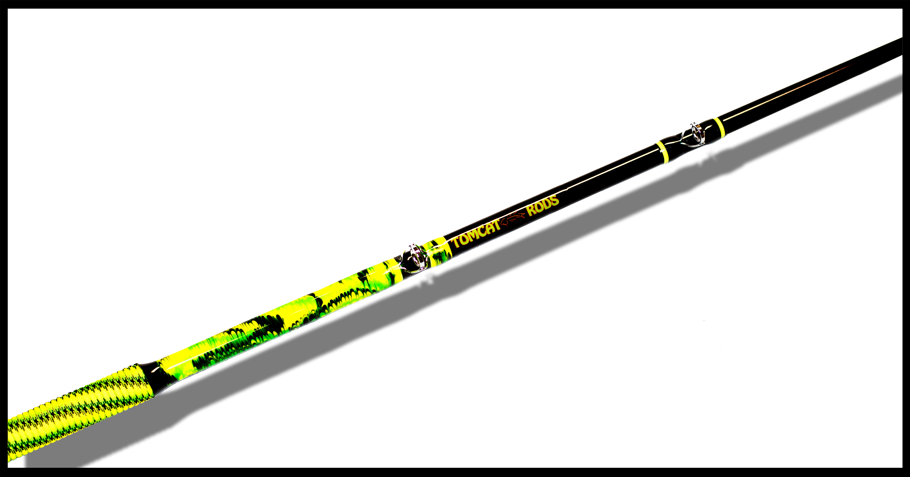 Medium Heavy Tomcat - Custom Catfish Rod